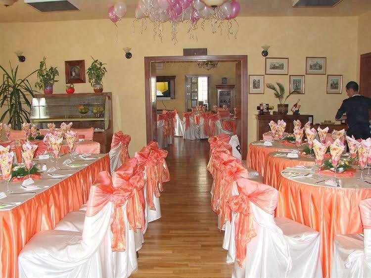Pensiune Restaurant Pipera