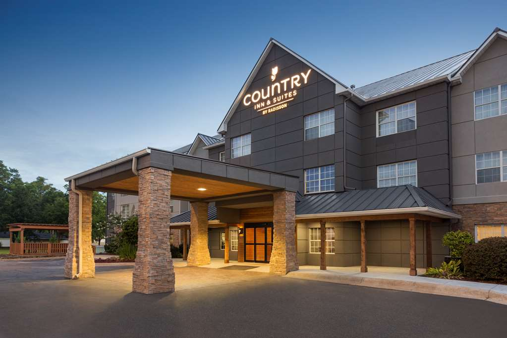 Gallery image of Country Inn & Suites by Radisson Jackson Airport MS