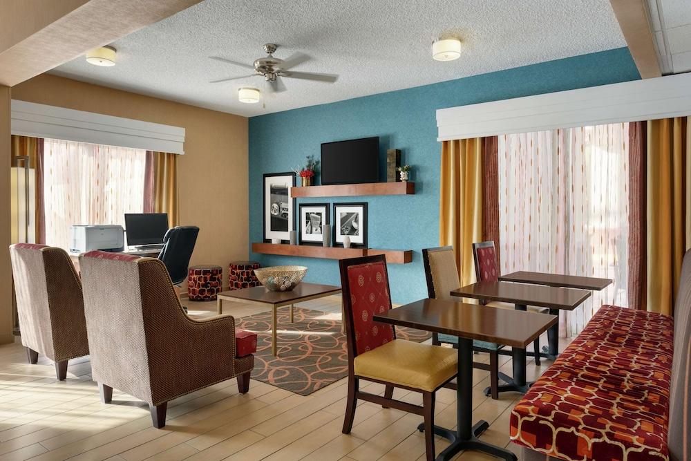Gallery image of Hampton Inn Phoenix Chandler