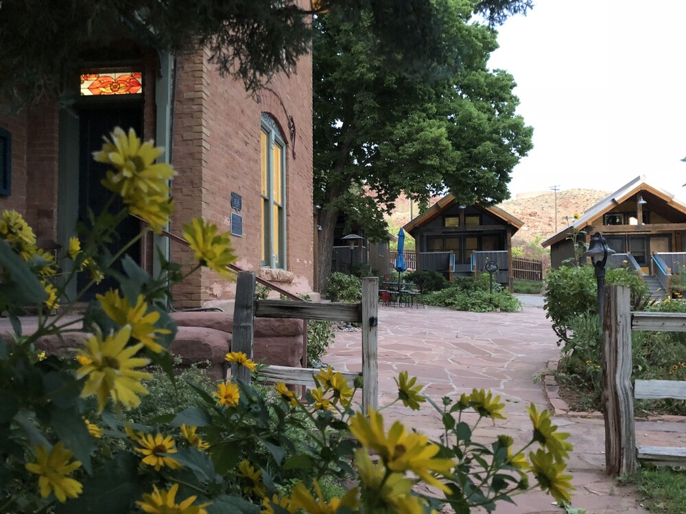 Gallery image of Moab Springs Ranch