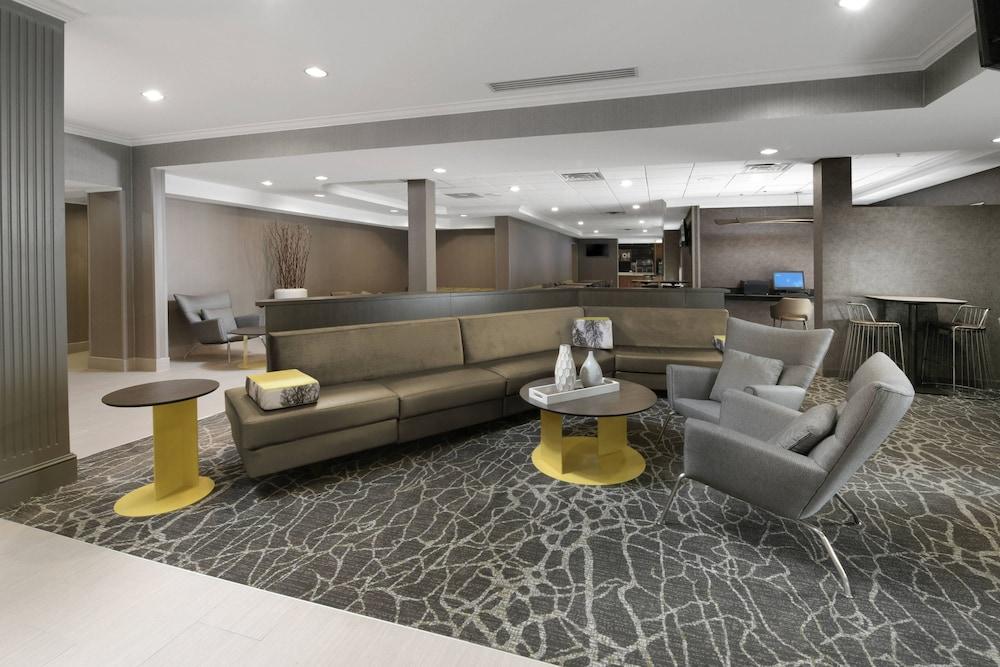 SpringHill Suites by Marriott Dallas Addison Quorum Drive