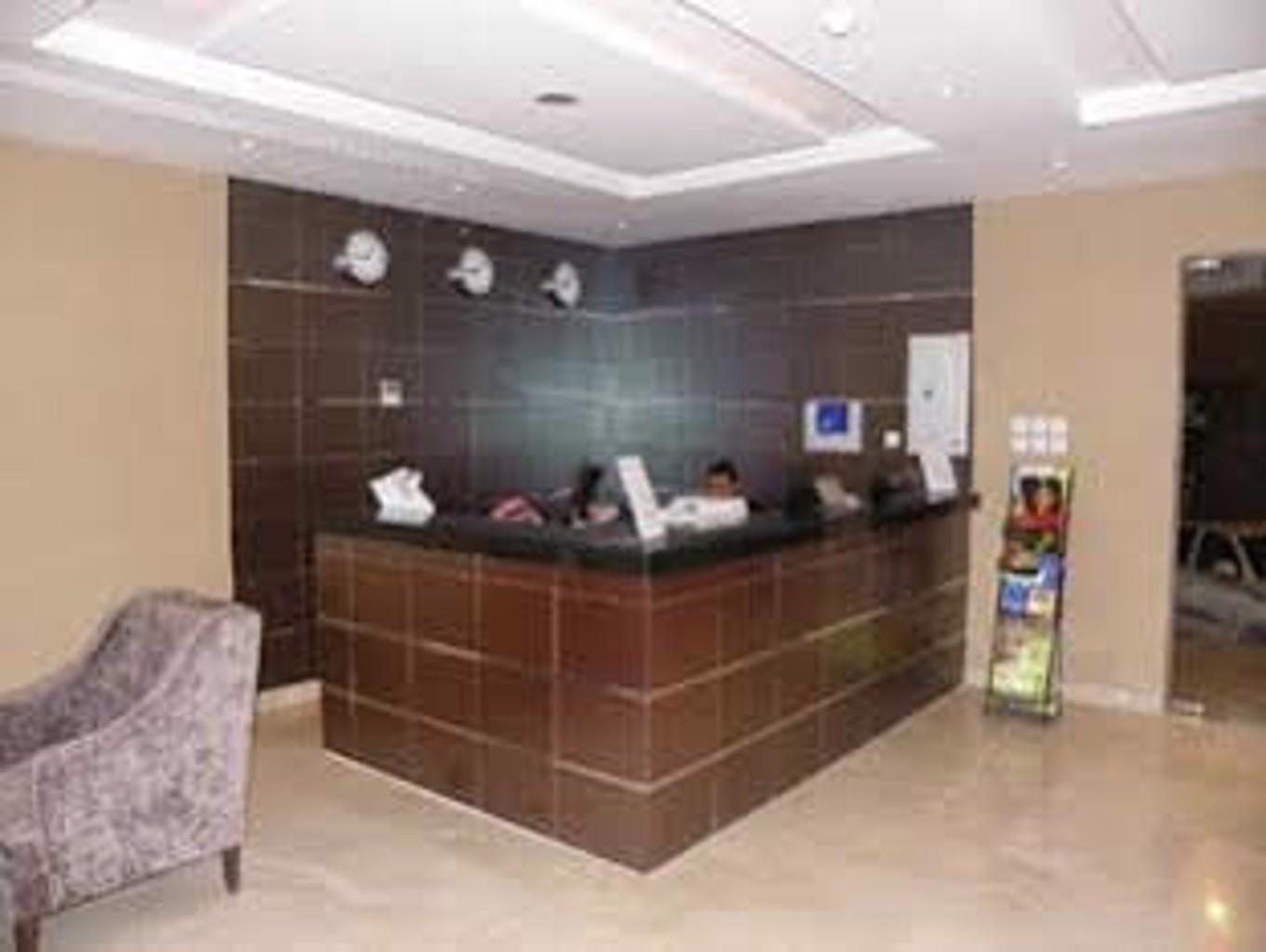 Marahel Furnished Residential Units Al Malaz Branch