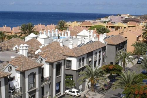 Apartamentos Las Mozas - Valle Gran Rey