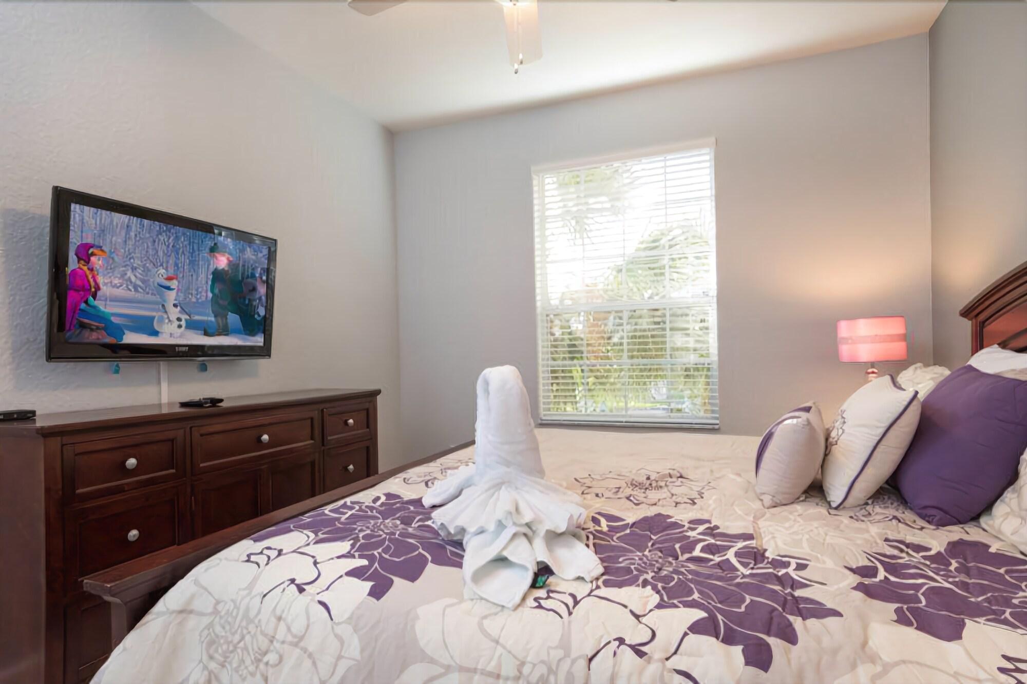 SVV 088 Mickeys Vacation Pad 3 Bed 2 Bath Condo