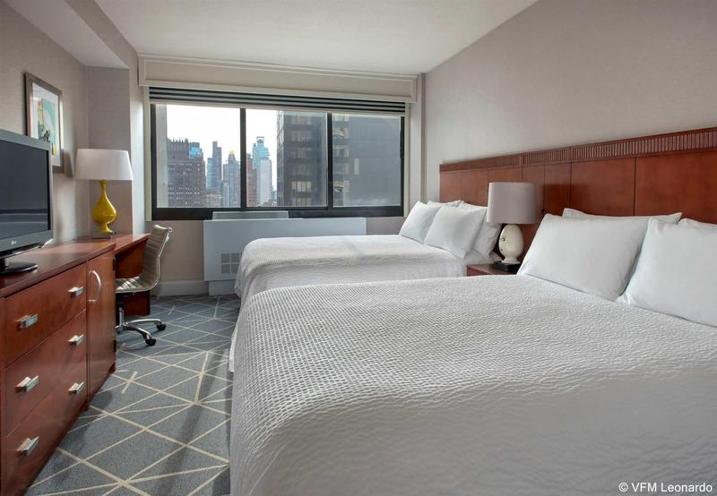 Gallery image of Courtyard by Marriott New York Manhattan Fifth Avenue