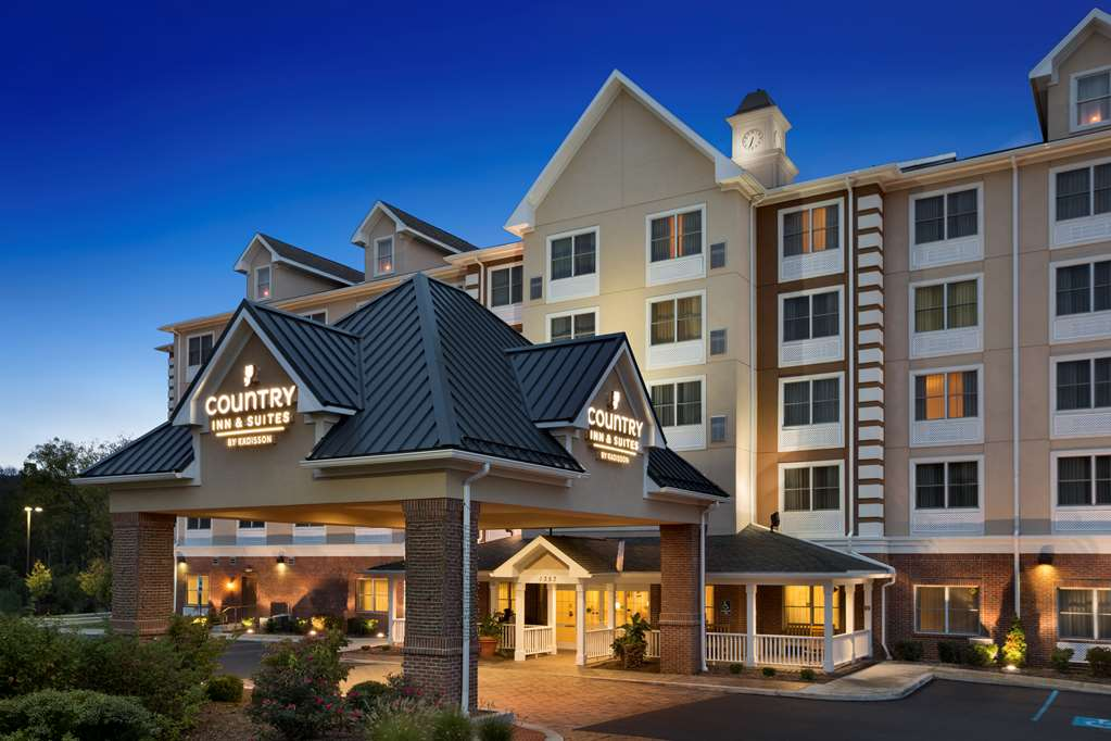 Country Inn & Suites By Radisson State College Pa