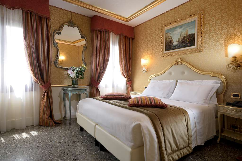 Gallery image of Hotel Olimpia Venice BW Signature Collection