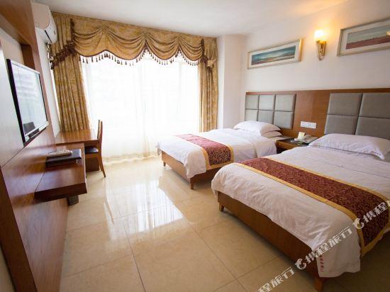 Gallery image of Jindu Hotel