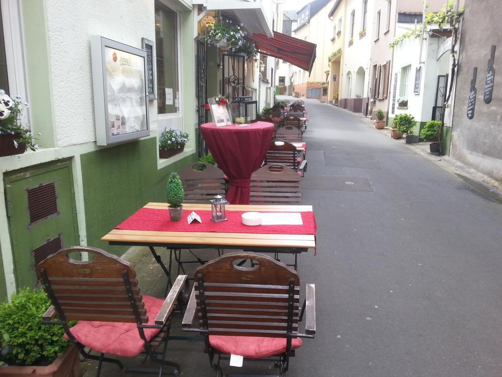 Gallery image of Zur Reblaus