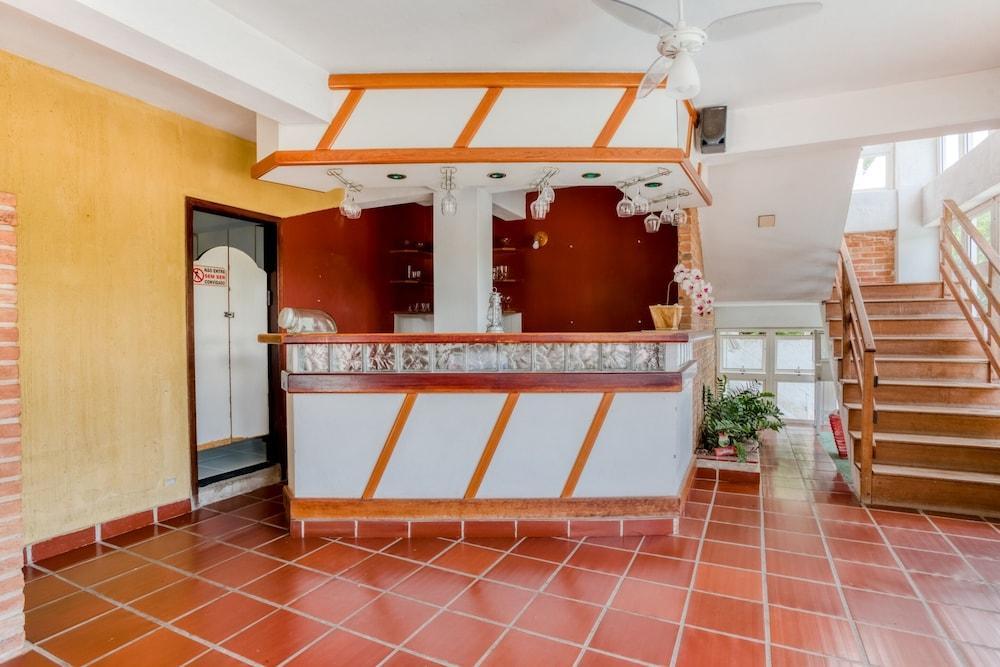 Gallery image of Pousada Pomar De Manguinhos