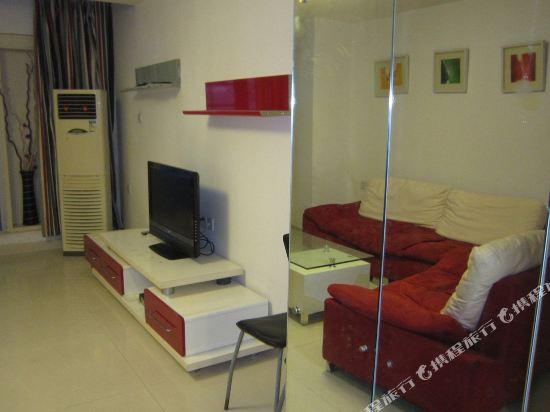 Ruyi Yaju Apartment Hostel