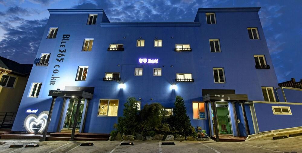 Blue 365 Pension