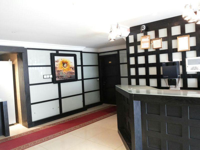 Sama Al Qasr Al Muhamadiya Hotel-4 من 7 الصور