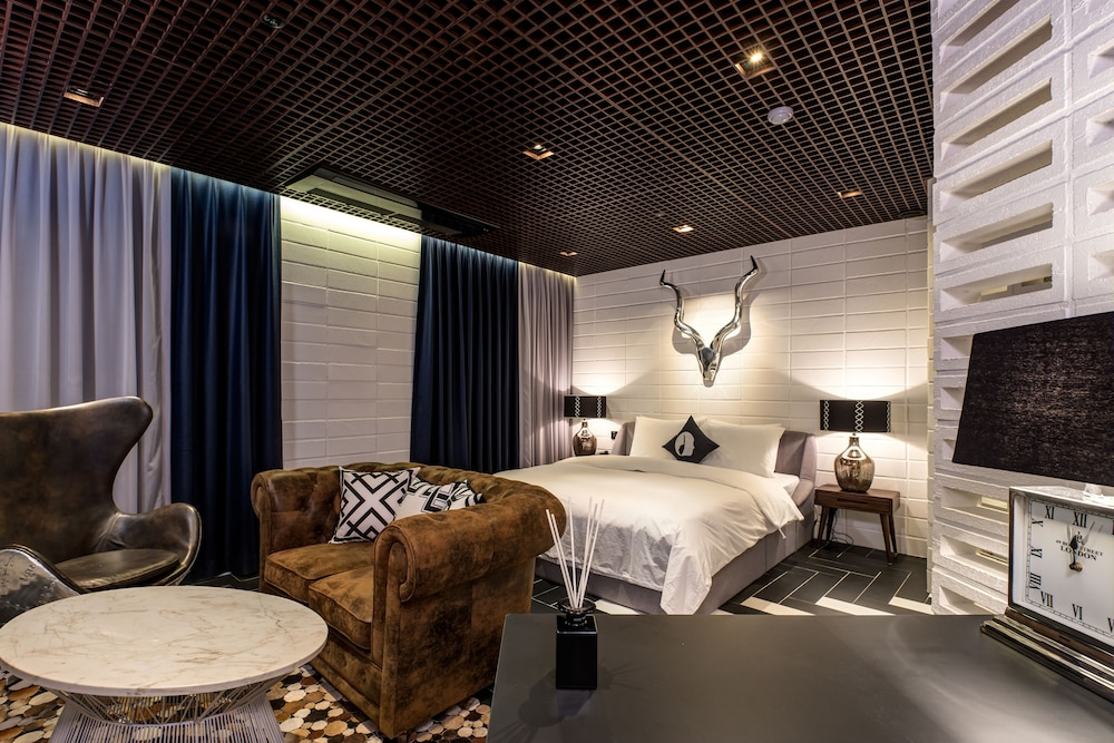 Hotel The Designers Cheongnyangni
