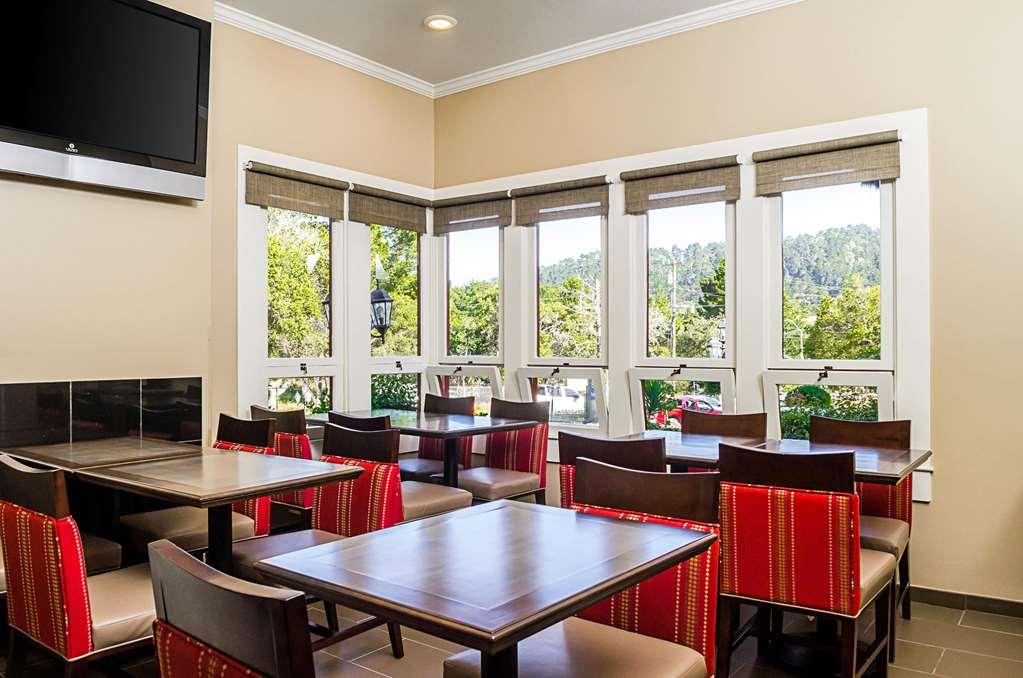 Gallery image of Comfort Inn Monterey Peninsula Airport