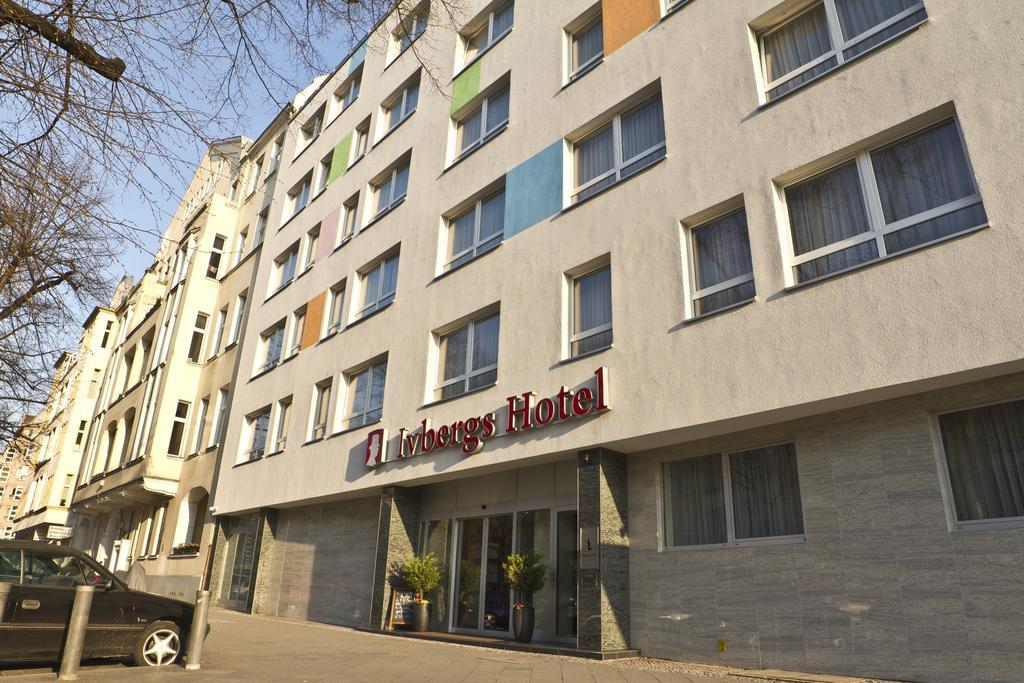 Ivbergs Hotel Messe Nord