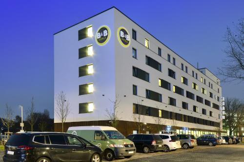 B&B Hotel Hamburg Nord