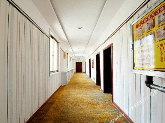 Gallery image of Zhengda Business Express Hotel