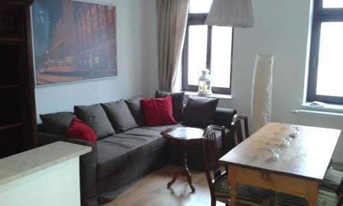 2 Ferienwohnungen in einem Haus 2 km vom Zentrum Leipzigs