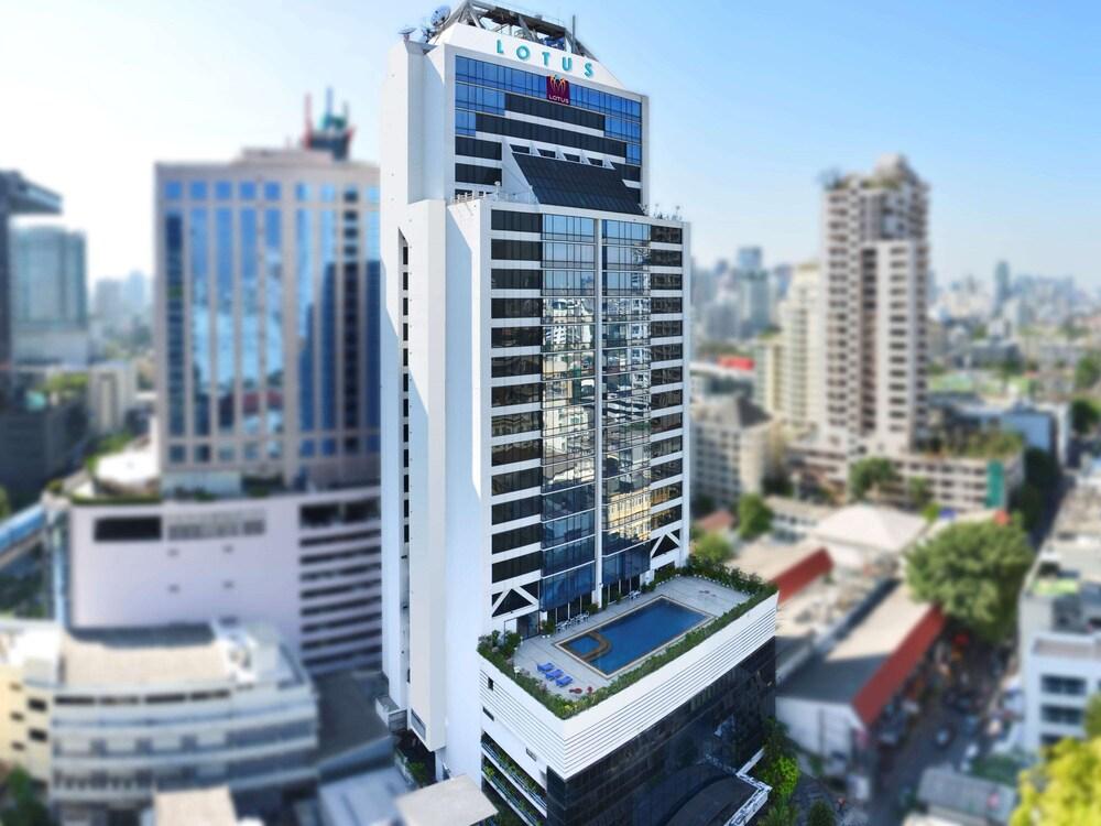 Bangkok Hotel Lotus Sukhumvit Managed by AccorHotels