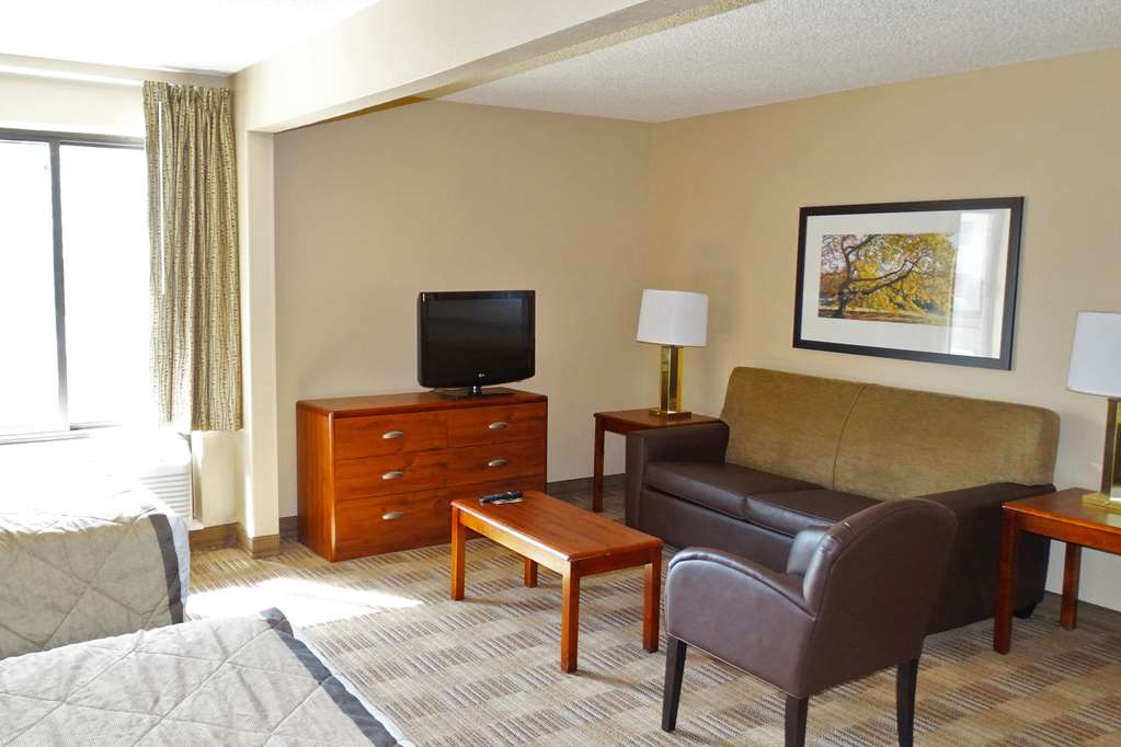 Gallery image of Extended Stay America Tulsa Midtown