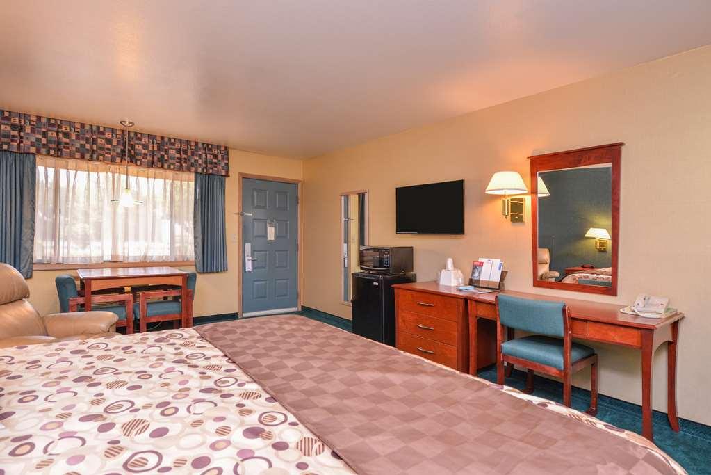 Gallery image of Americas Best Value Inn Phoenix Ashland