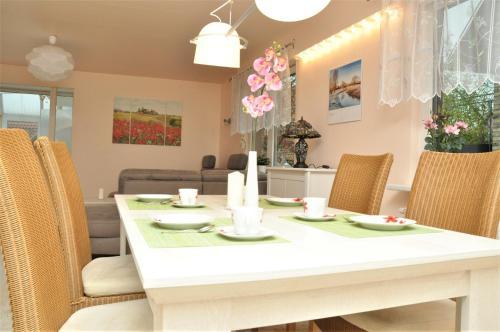 200m Wohnung in Walldorf SAP