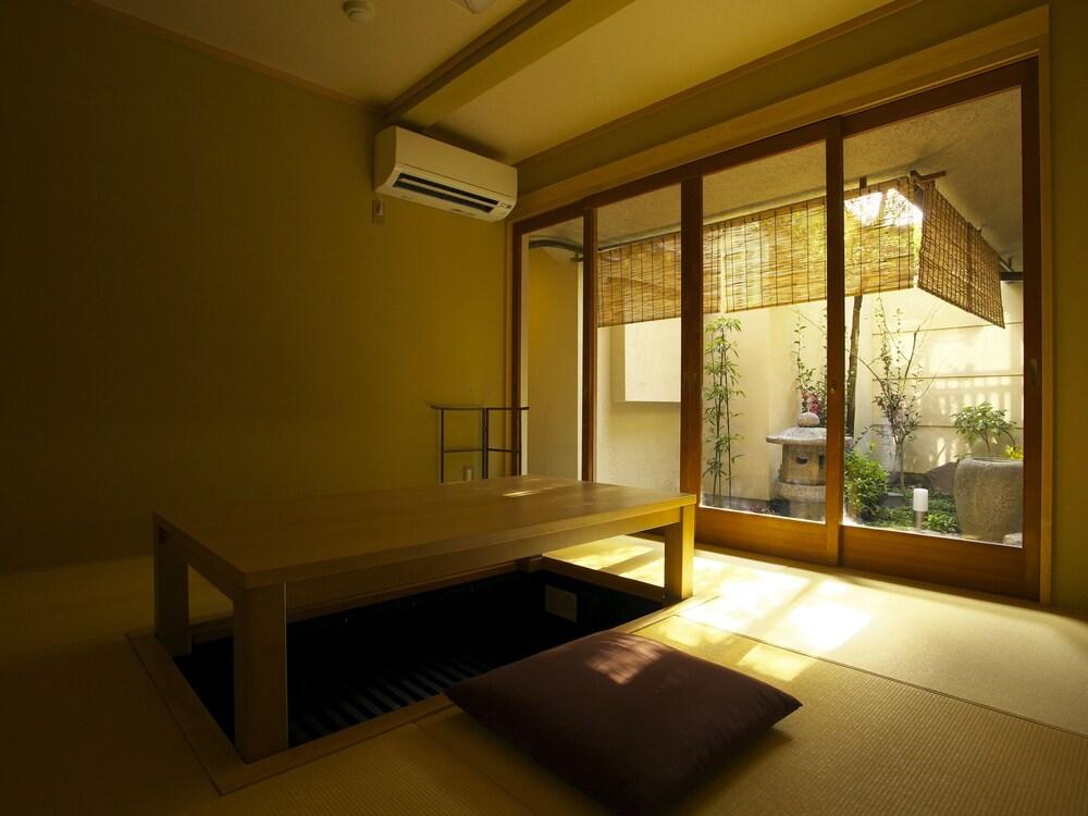 Kyoto Kiyomizu Machiya 'Nagomi'