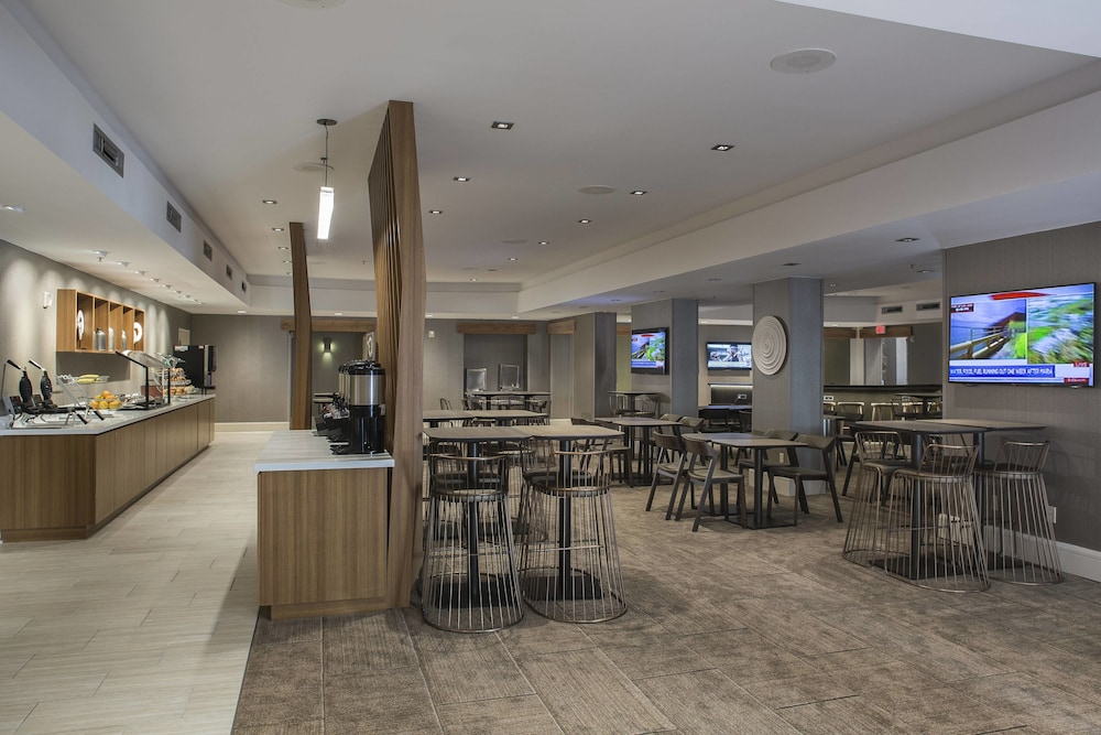 SpringHill Suites by Marriott New Orleans DT Convention Ctr