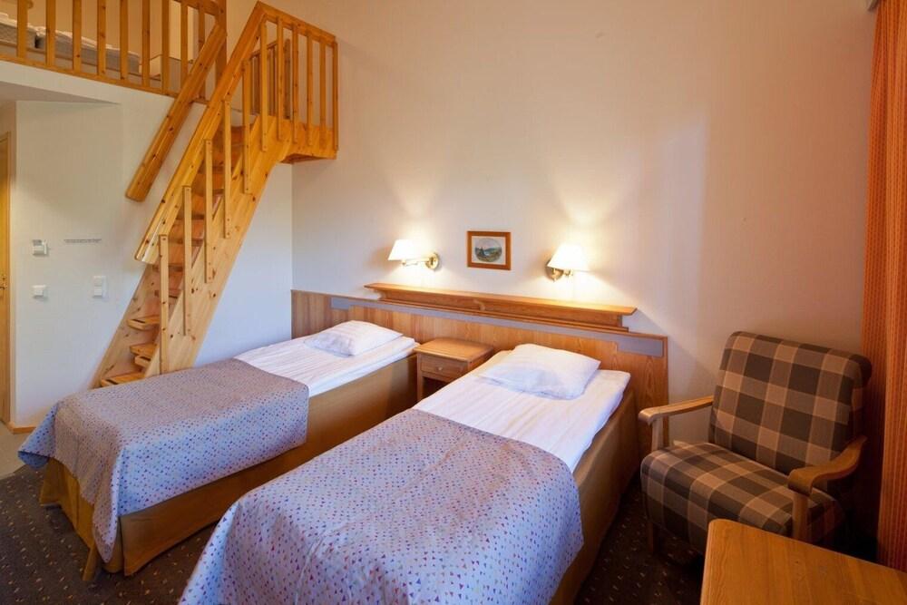 Gallery image of Lapland Hotels Luostotunturi & Amethyst Spa