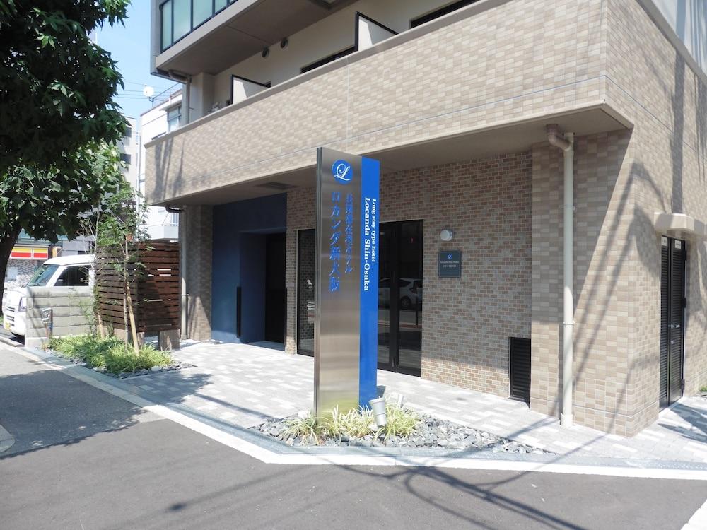 Locanda Shin Osaka