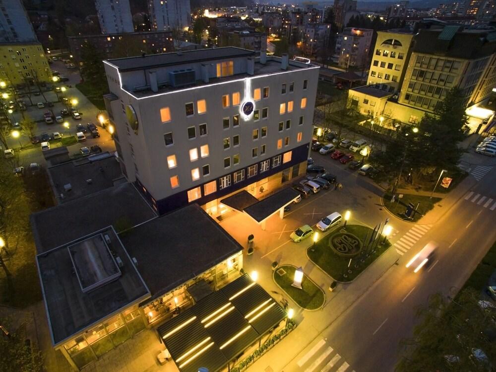 Gallery image of Hotel Paka