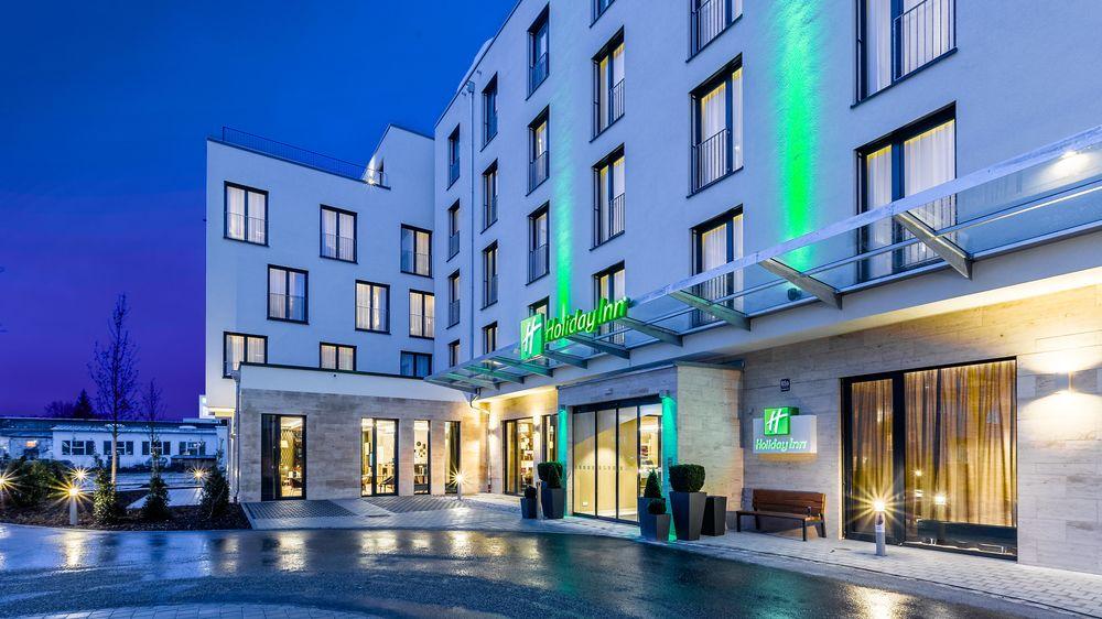 Holiday Inn Munich City East