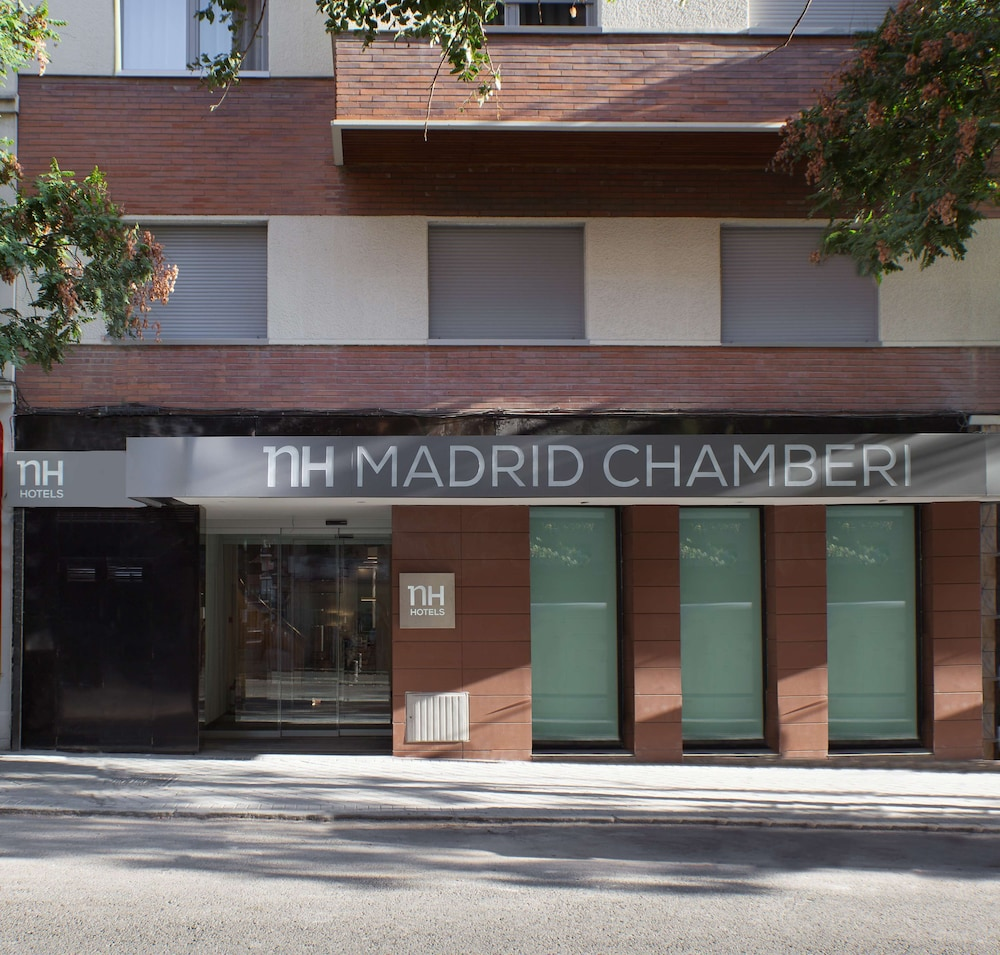 Nh Madrid Chamberi