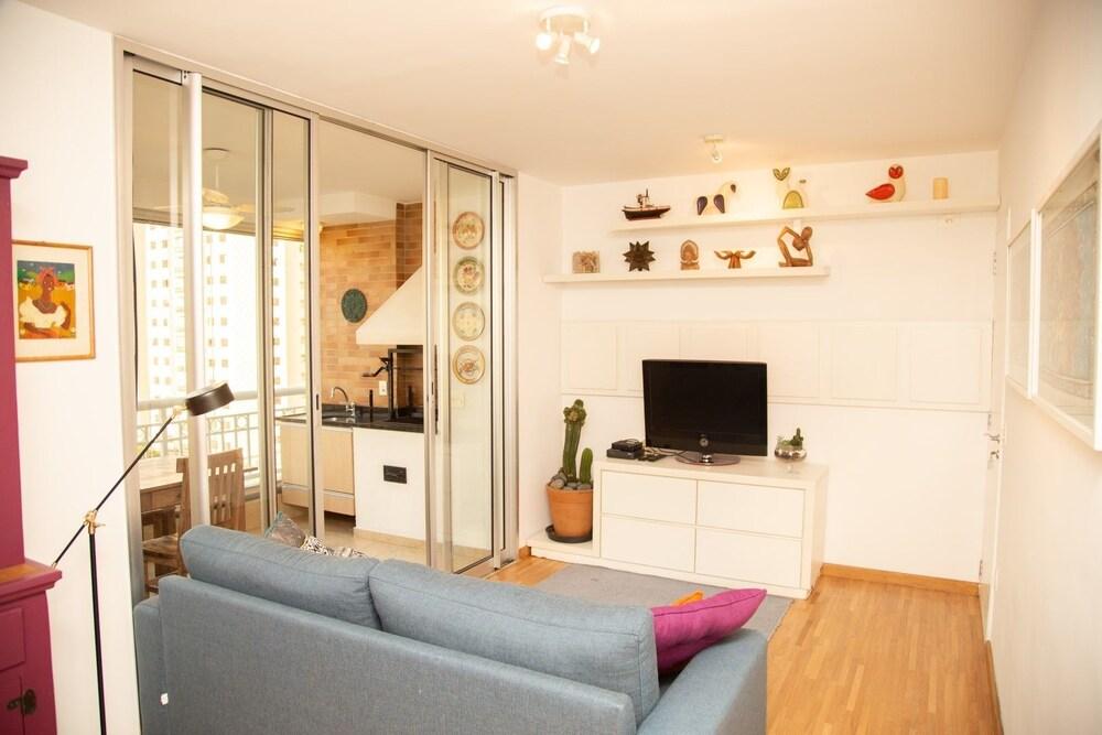 OBA 29 Apartamento lindo prox Allianz Park