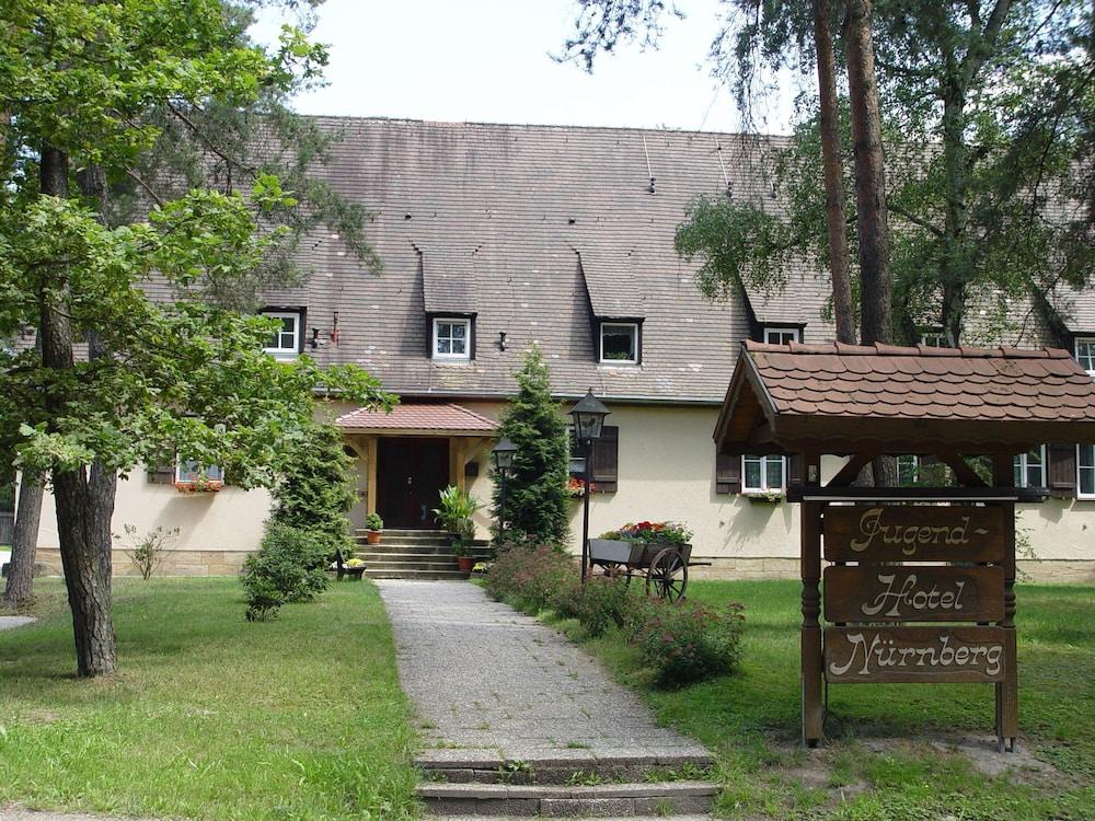Jugend Hotel Nurnberg