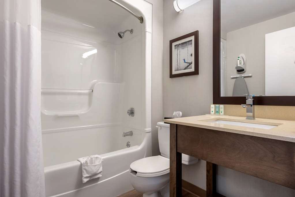 Gallery image of Quality Suites Quebec