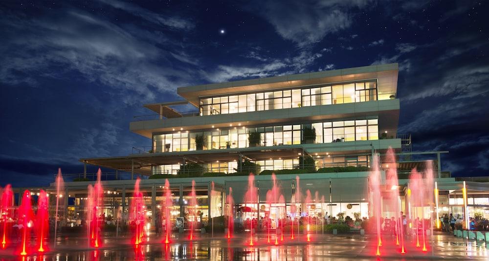Atakoy Marina Park Hotel Residence