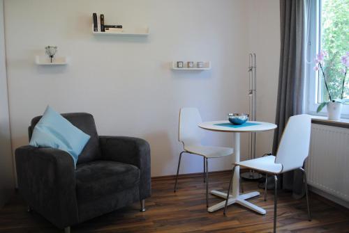 Bonn Stadt Appartement