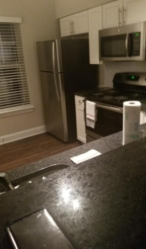 Share apartment on North ave near Piedmont park