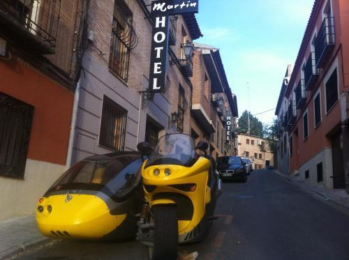 Hotel Martin - Toledo