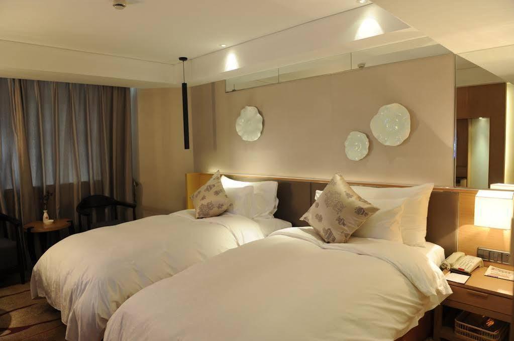 Scholars Hotel Hangzhou
