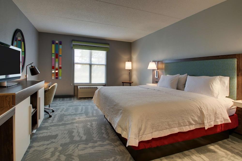 Gallery image of Hampton Inn & Suites Chicago Aurora