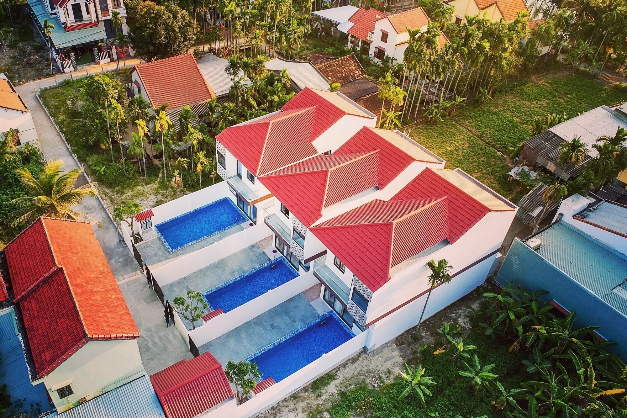 Vu Villa Hoian