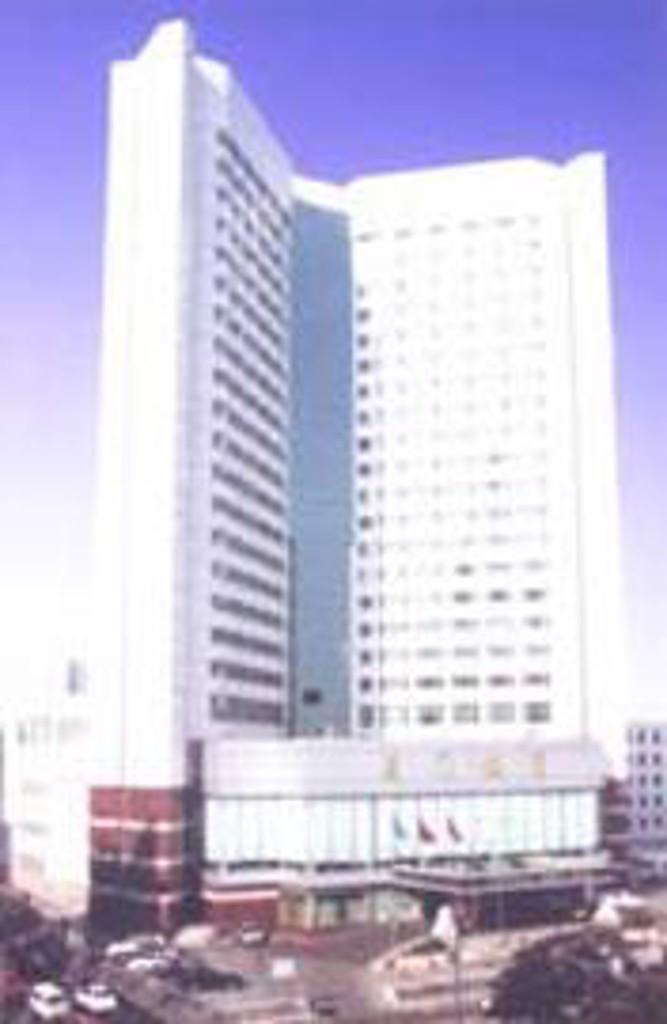 Hna Noble Hotel