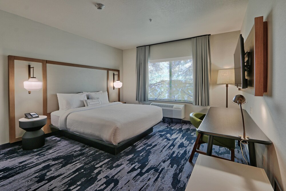 Gallery image of Fairfield Inn & Suites by Marriott Albuquerque North