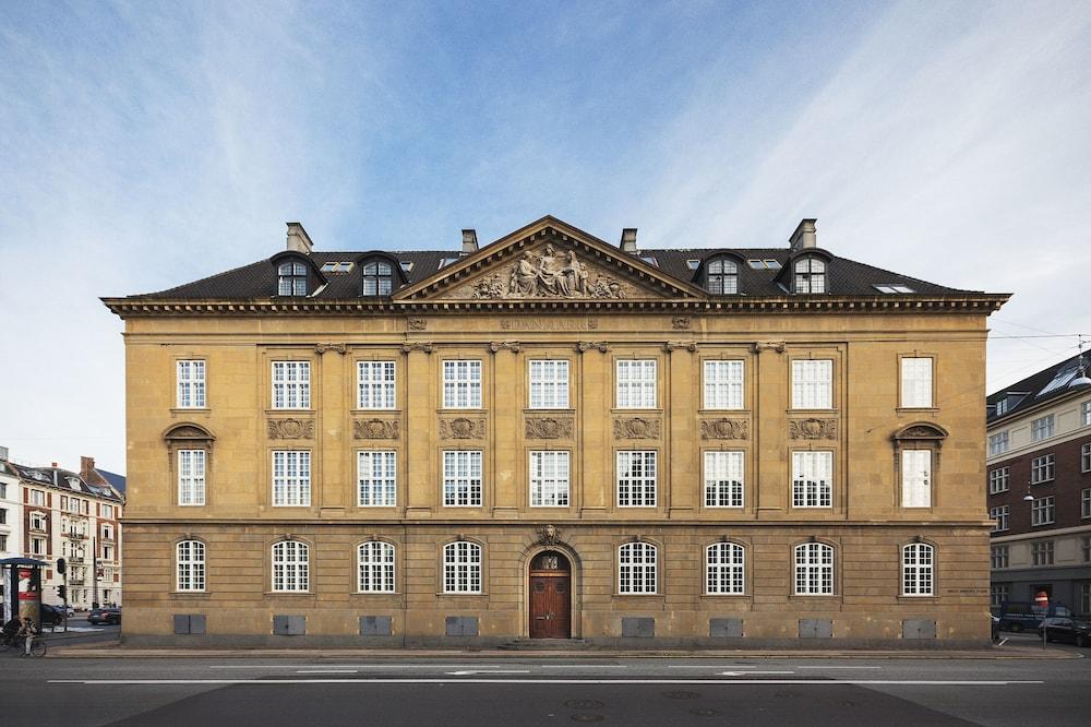 Nobis Hotel Copenhagen a Member of Design Hotels