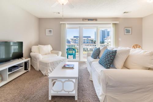St. Martin Beachwalk Villas 122 By Real Joy