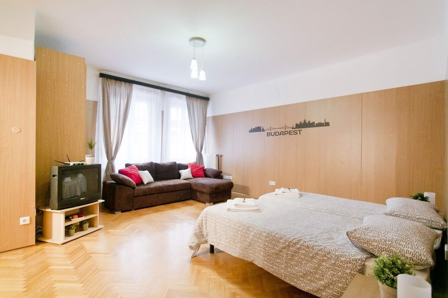 BudapestApartments.HOLIDAY
