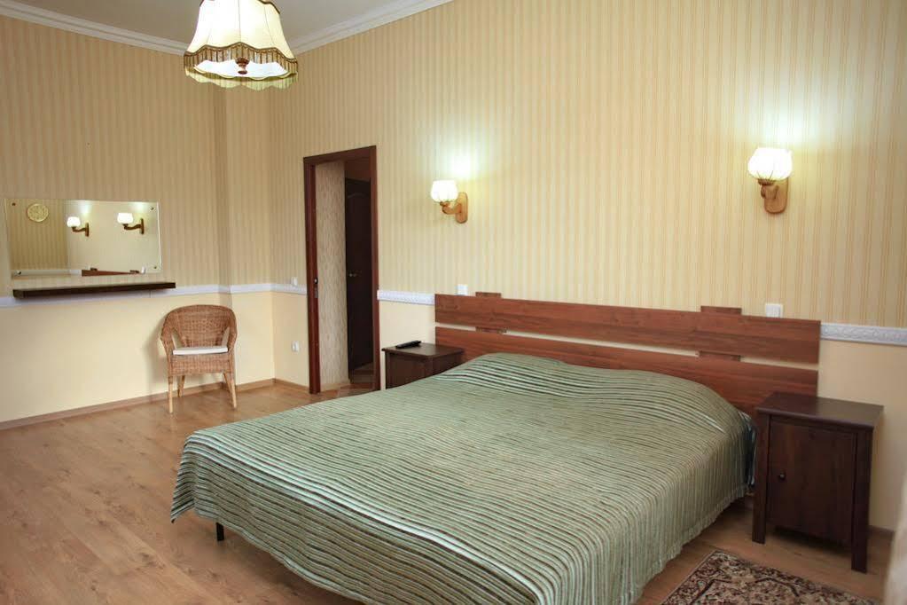 Hotel Aleksandriya Peterhof